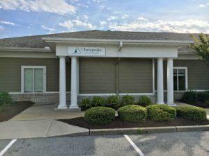 Chesapeake Health Care Opens New Pediatric And Mental Health Clinic