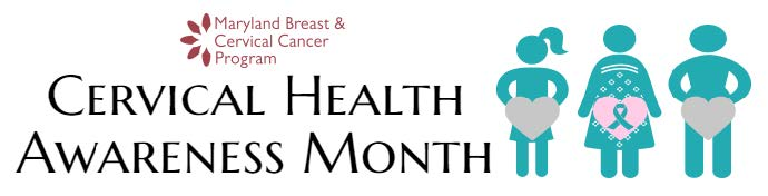 Breast cervical health