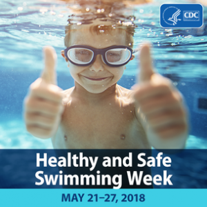 Safe Swimming Week
